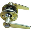 brass lever lock privacy
