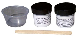 Fiberglass Tub Repair Kit For Mobile Home Manufactured Housing