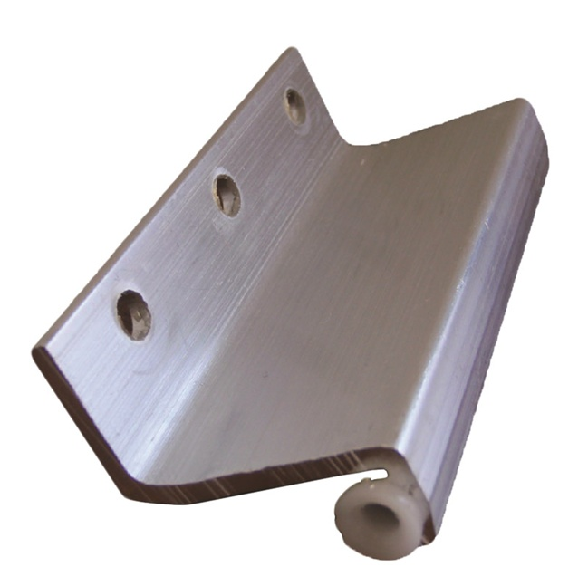 Exterior Door Hinge for Mobile Home Manufactured Housing