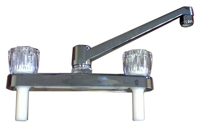 Mobile Home Standard Kitchen Faucet