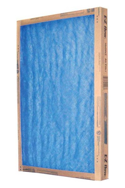 Mobile Home Air Filters : Disposable air filter for mobile home manufactured