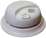 Mobile Home Electric AC Powered Smoke Alarm