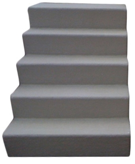 Mobile Home Fiber Glass Stairs 5 Steps For Mobile Home