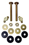 Toilet Tank Bolt Set