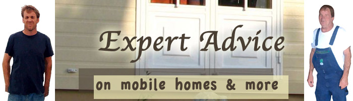 mobile home expert fix