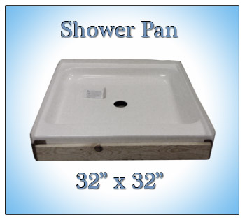 Awesome Mobile Home Shower Pan Stand Up Shower Mobile