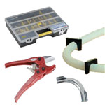 PEX Instalation and Repair Tools