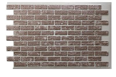 Mason S Brick Brown Mobile Home Skirting Panel 36