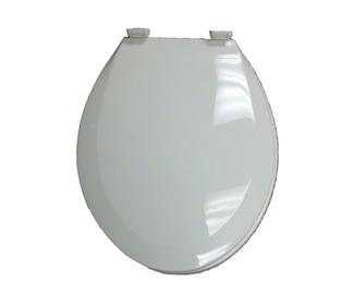 Plastic Toilet Seat White For Mobile