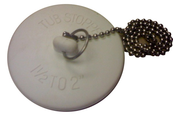 Rubber Tub Stopper For Mobile Home Manufactured Housing
