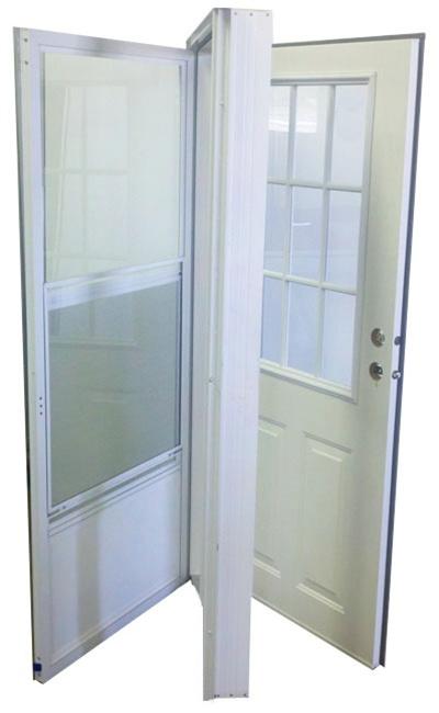36x76 Cottage Door LH