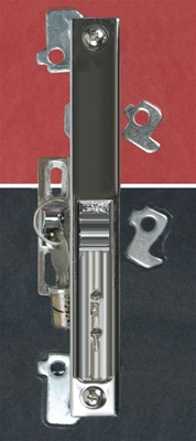 Sliding Patio Door Lock Kit
