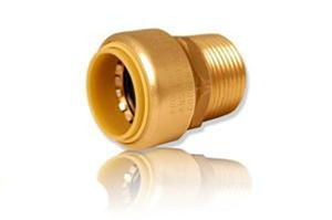 "Male Adapter 3/4"" C x 3/4"" MPT"