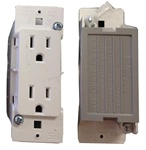 Outlet Receptacle
