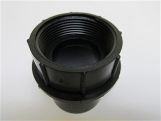 "1 1/2"" ABS Tub Drain Adapter"