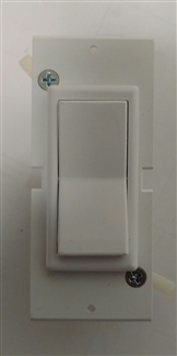 Mobile Home Rocker Light Switch