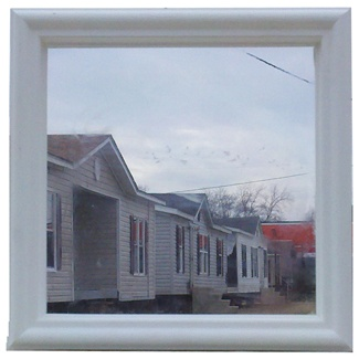 Replacement Diamond Window for Mobile Home Manufactured Housing
